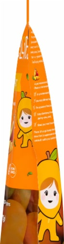 Fresh Bellies Mango Basil Baby Food Snacks Perspective: right