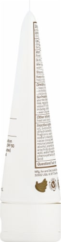 Sun Bum Mineral Moisturizing SPF 50 Sunscreen Lotion Perspective: right