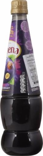 Ribena® Blackcurrant Drink Perspective: right