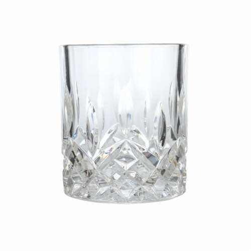 Admiral™ Crystal Tumblers by Viski® Perspective: right