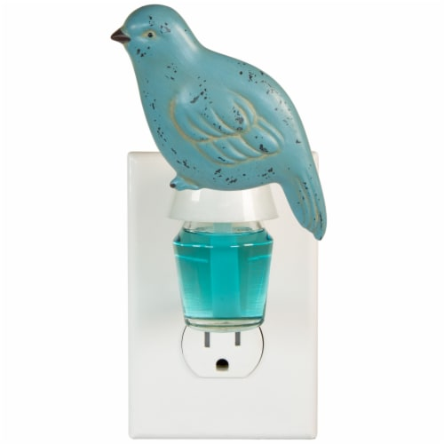 ScentSationals Birdie Fragrance Oil Diffuser Perspective: right