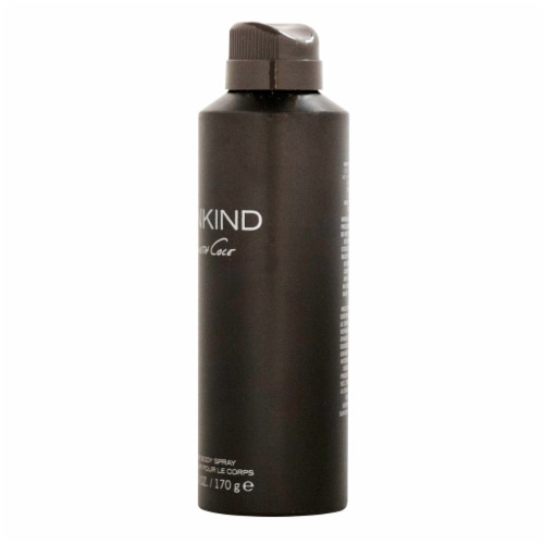 Kenneth Cole Mankind Body Spray for Men Perspective: right