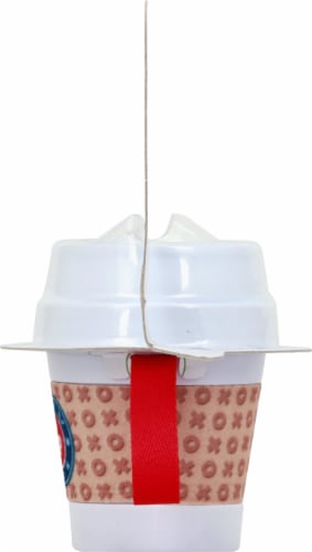 Fisher-Price® Coffee Cup Teether Perspective: right