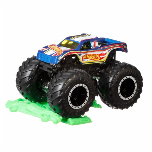 Mattel Hot Wheels® Monster Trucks - Assorted Perspective: right