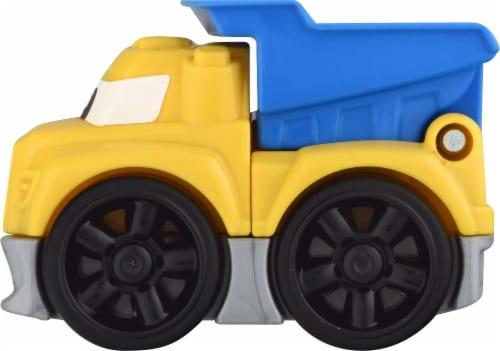 Mega Bloks® Building Basics Dump Truck Perspective: right