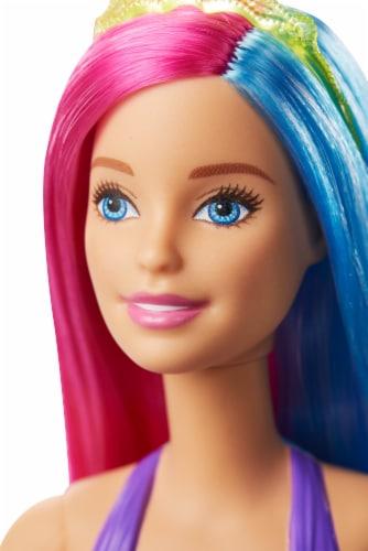 Mattel Barbie® Dreamtopia Surprise Mermaid Doll - Assorted Perspective: right