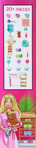 Mattel Barbie® Spa Day Face Mask Playset Perspective: right