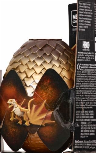 Mattel Mega Construx Game of Thrones Viserion Set Perspective: right
