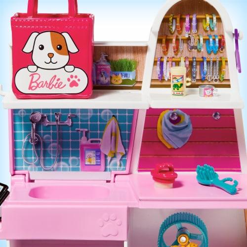 Mattel Barbie® Pet Boutique Playset Perspective: right