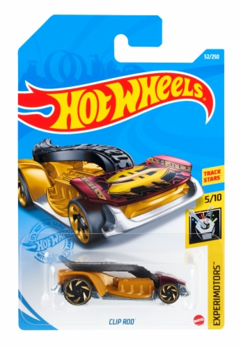 Mattel Hot Wheels 36 Pack Collectors Re-Color Car Assortment- Kroger Exclusive Perspective: right