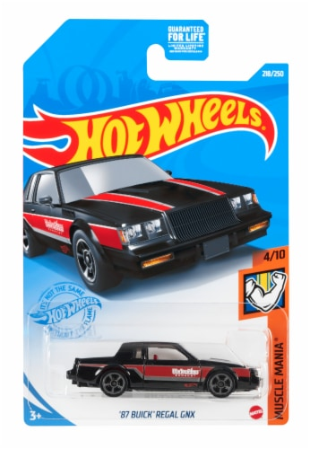 Mattel Hot Wheels® Toy Car - Assorted Perspective: right