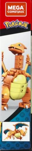 Mega Construx™ Pokemon Charizard Construction Set Perspective: right
