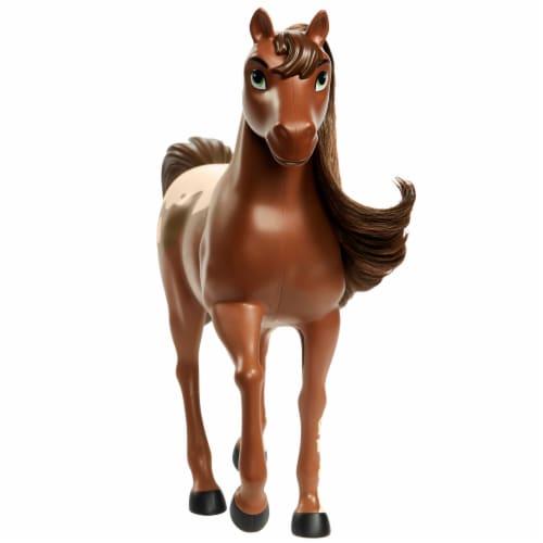 Mattel DreamWorks Spirit Untamed Horse - Assorted Perspective: right