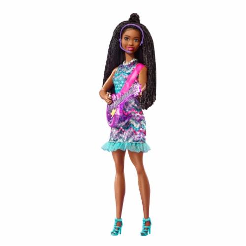 Mattel Barbie® Big City Big Dreams Doll Perspective: right