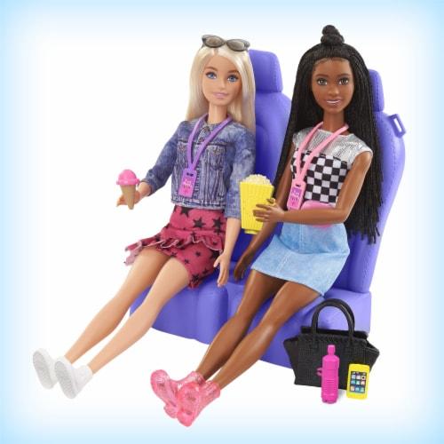 Mattel Barbie® Big City Big Dream Vehicle Perspective: right