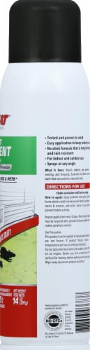 Tomcat® Rodent Repellant Perspective: right
