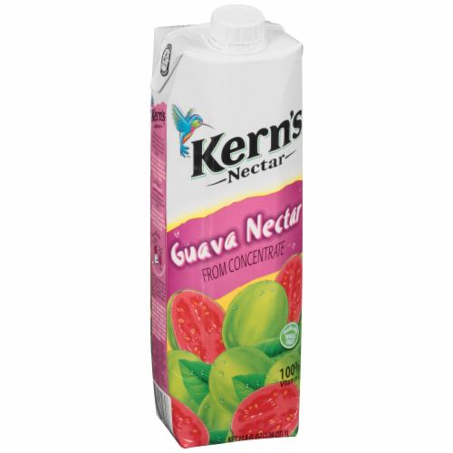 Kern's Guava Nectar Perspective: right