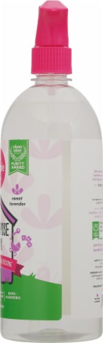 Dapple All Purpose Sweet Lavender Cleaning Spray Perspective: right