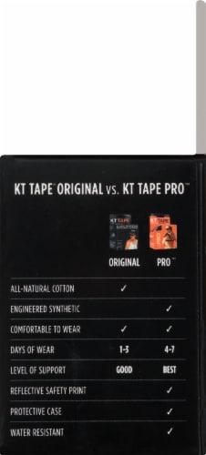 KT Tape Original Elastic Sports Tape - Beige Perspective: right