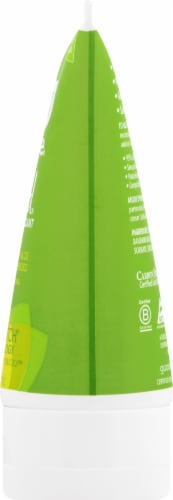 Good Clean Love Almost Naked 95% Organic Personal Lubricant Perspective: right