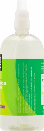Better Life Clary Sage & Citrus All Purpose Cleaner Perspective: right