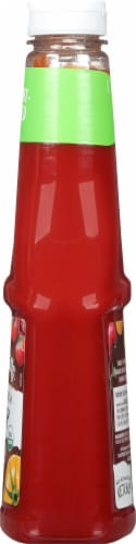 Organicville Organic Ketchup Perspective: right