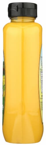 Organicville Organic Yellow Mustard Perspective: right