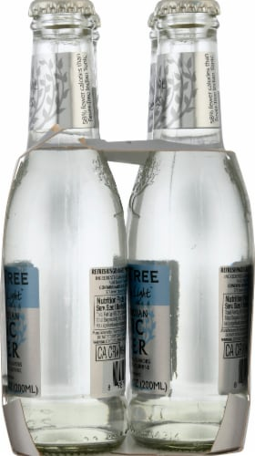 Fever-Tree Refreshingly Light Indian Tonic Water Perspective: right