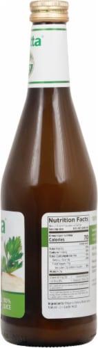 Biotta Celery Root Juice Perspective: right
