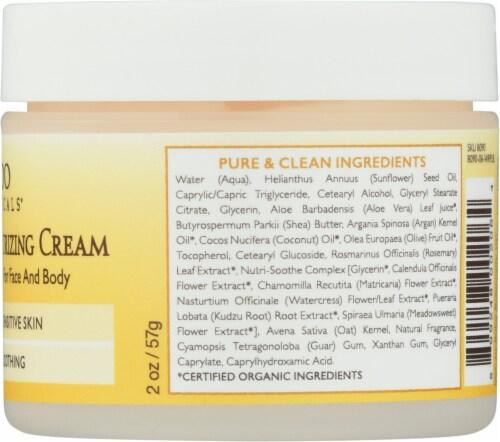 Babo Botanicals® Miracle Moisturizing Cream Perspective: right