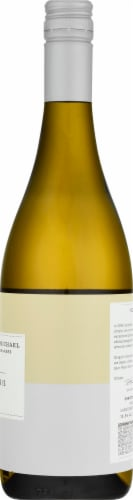 Christopher Michael Pinot Gris Perspective: right