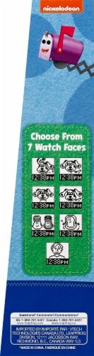 LeapFrog® Blue's Clues & You! Watch - Magenta Perspective: right