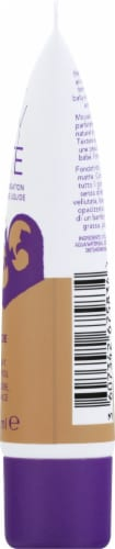 Rimmel Stay Matte 303 True Nude Liquid Mousse Foundation Perspective: right