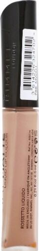 Rimmel Stay Matte Nudes 708 Mwah Liquid Lip Colour Perspective: right