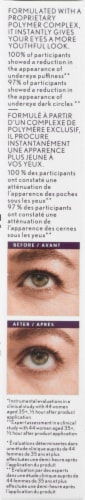 CoverGirl Simply Ageless Eye Lift Serum Perspective: right
