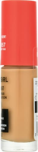 CoverGirl Outlast Extreme Wear 857 Golden Tan Foundation Perspective: right