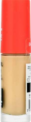CoverGirl Outlast Extreme Wear 842 Medium Beige Foundation Perspective: right