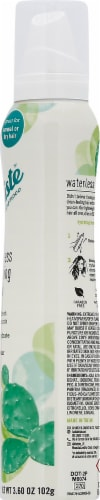 Batiste Cleanse + Hydrate with Cactus Water Waterless Cleansing Foam Perspective: right