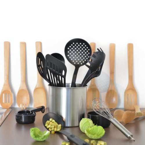 BergHOFF Studio Kitchen Tool Set Perspective: right