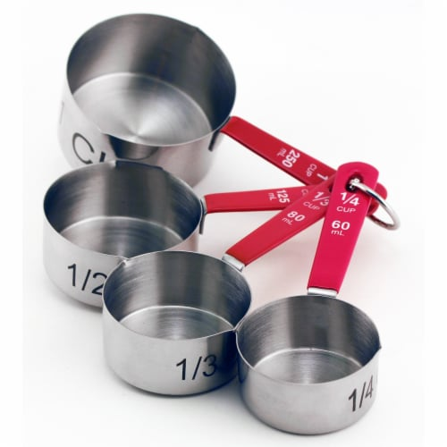 BergHOFF Measuring Cup Set Perspective: right