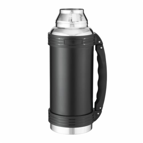 BergHOFF Essentials Stainless Steel Thermo Flask Perspective: right