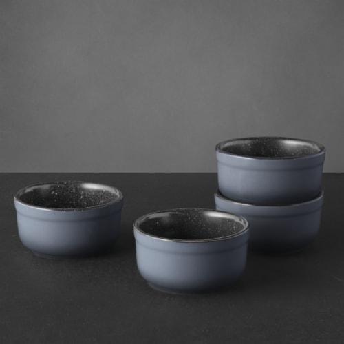 BergHOFF Gem Stoneware Small Ramekin Set Perspective: right