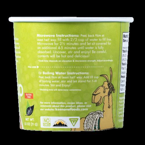 Keen One Quinoa Garden Medley Quinoa Cup Perspective: right