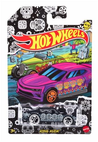 Mattel Hot Wheels® Assorted Halloween Vehicle Perspective: right