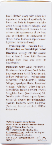 Palmer's Cocoa Butter Formula Bust Cream Perspective: top