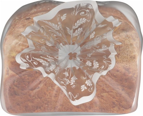 Private Selection™ Sugar Free 100% Whole Wheat Sliced Wide Pan Bread Perspective: top