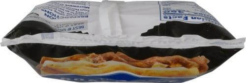 Kroger® Roast Beef Deli Style Flatbread Sandwich Perspective: top