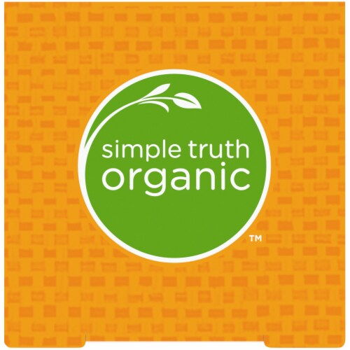 Simple Truth Organic™ Lemon Extract Perspective: top