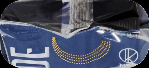 Kroger®  Pivoting Twin Blade Plus Disposable Razors for Men Perspective: top