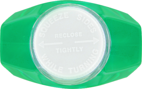 Kroger® Classic Mint Mouth Rinse Perspective: top